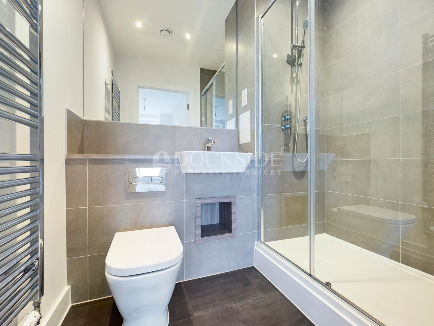 2 bed flat to rent in Corys Road  - Property Image 7