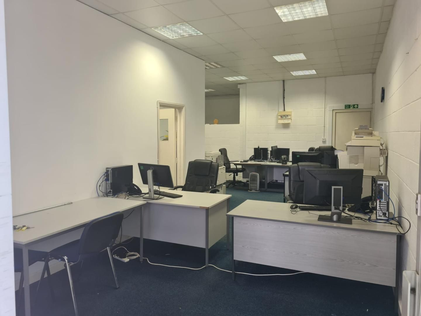 Office to rent in Albert Road, E16