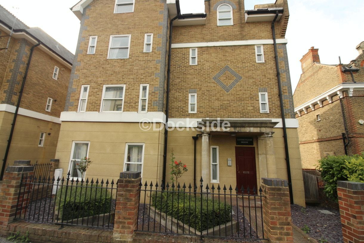 to rent in 84 St. Margarets Street, ME1