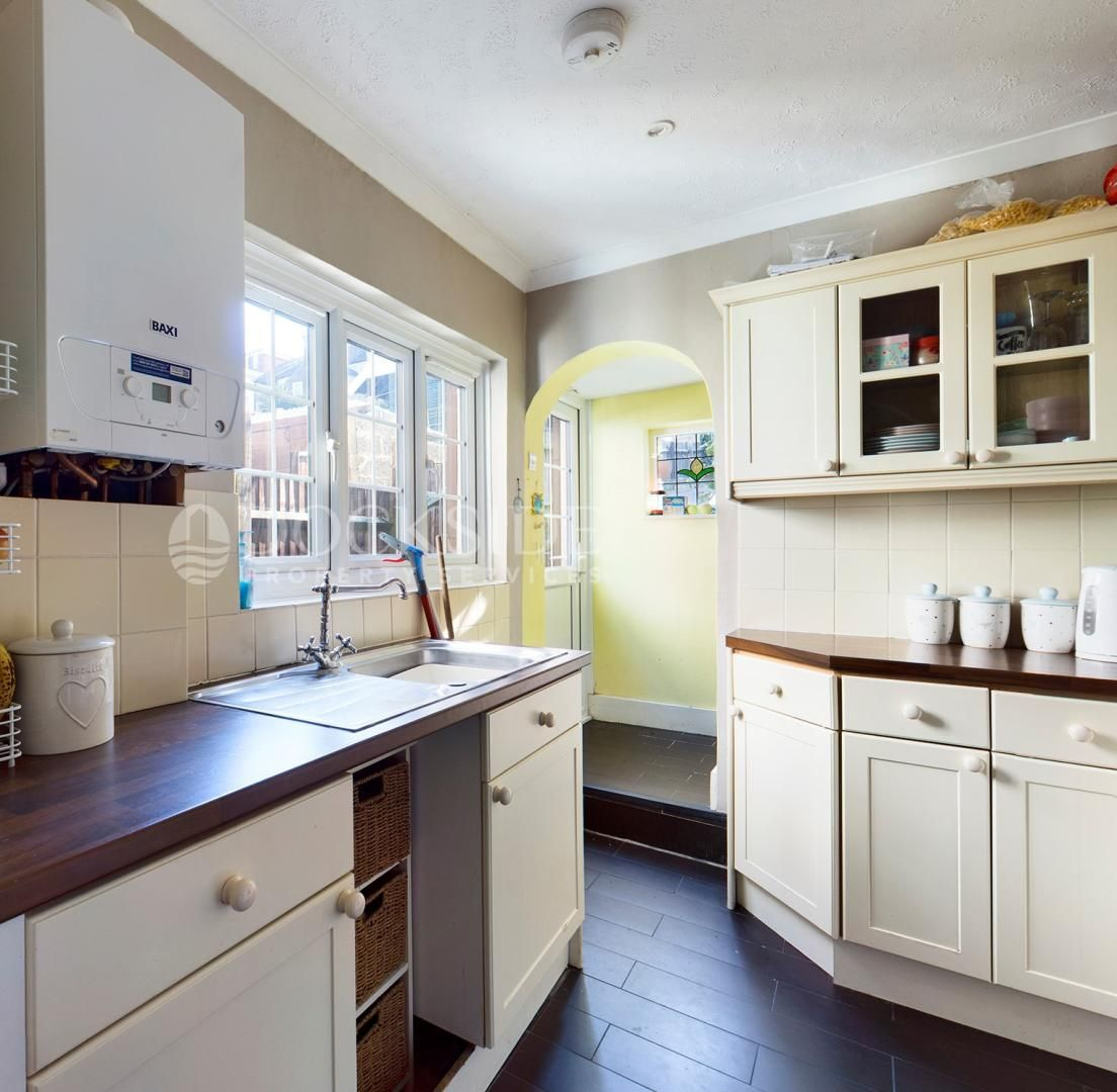2 bed house for sale in Borstal Street - Property Image 1
