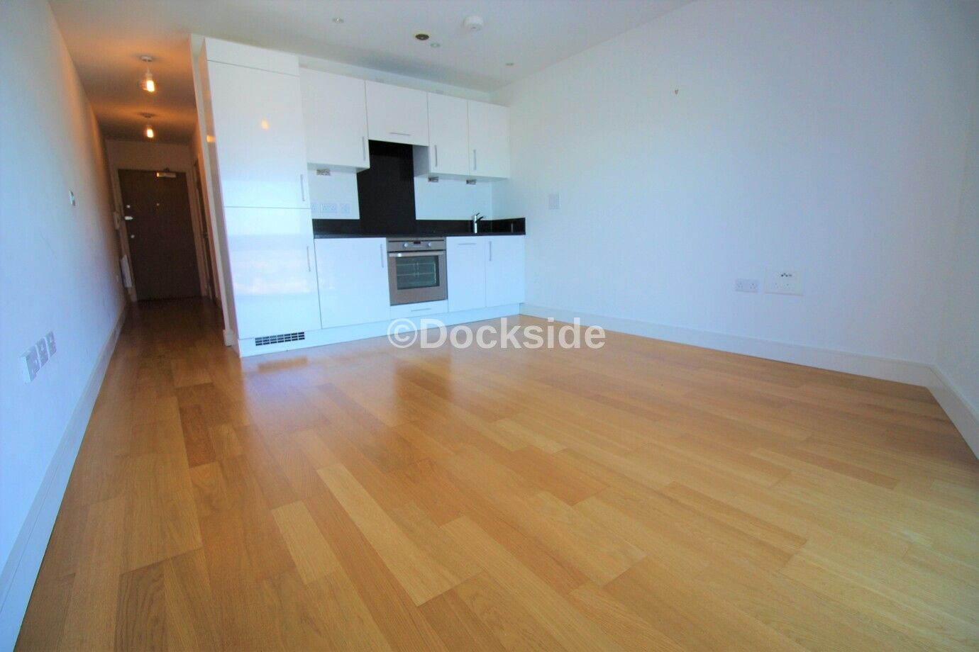 1 bed flat to rent in Dock Head Road  - Property Image 1