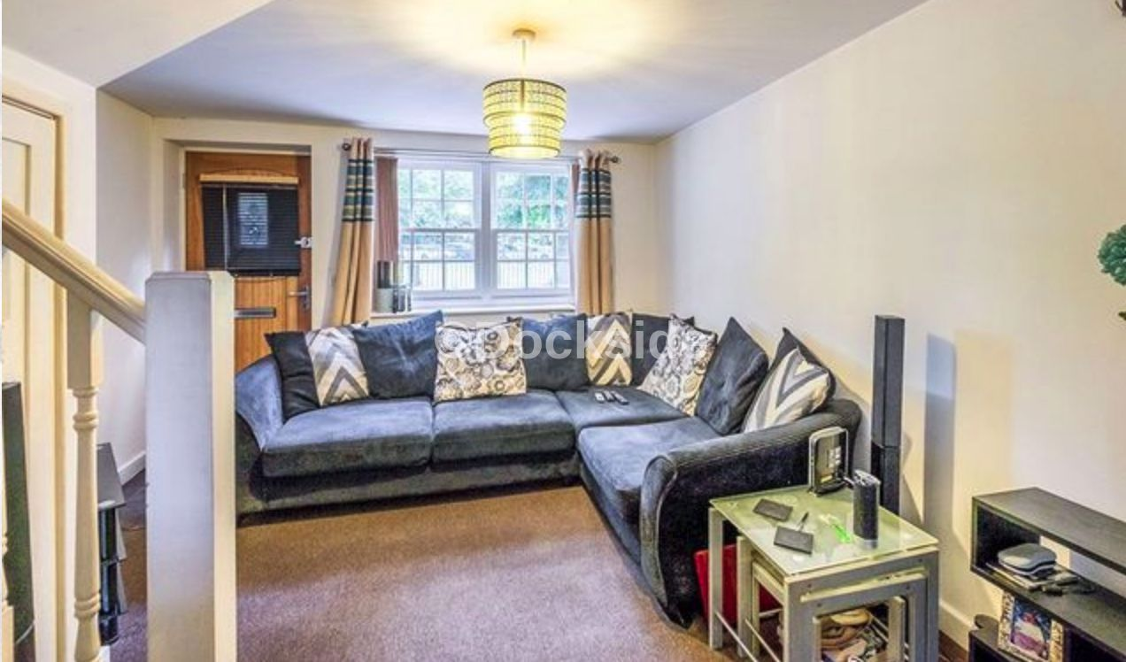 2 bed house to rent in Mill Road, ME7