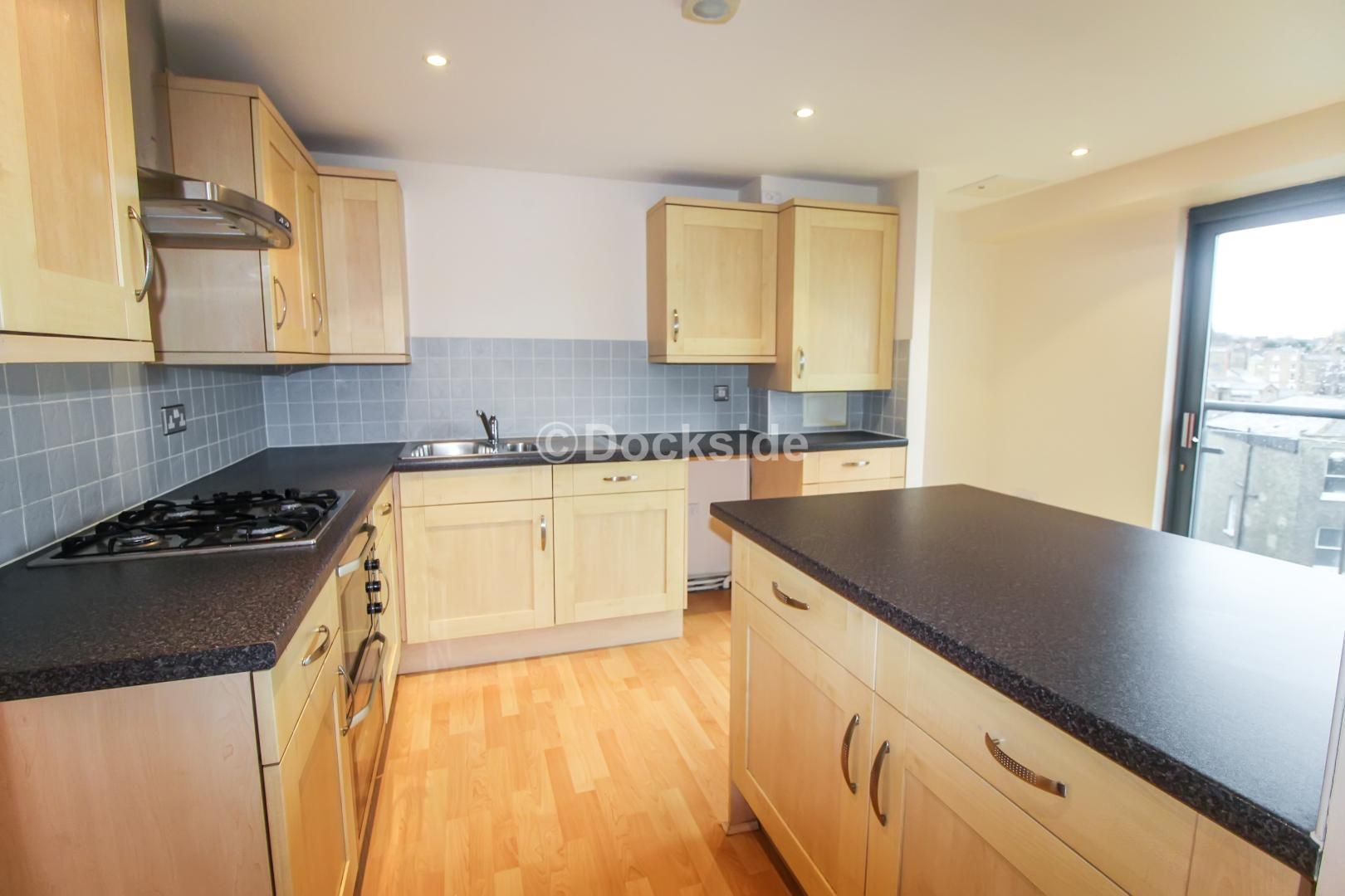 2 bed flat to rent in Star Hill, ME1