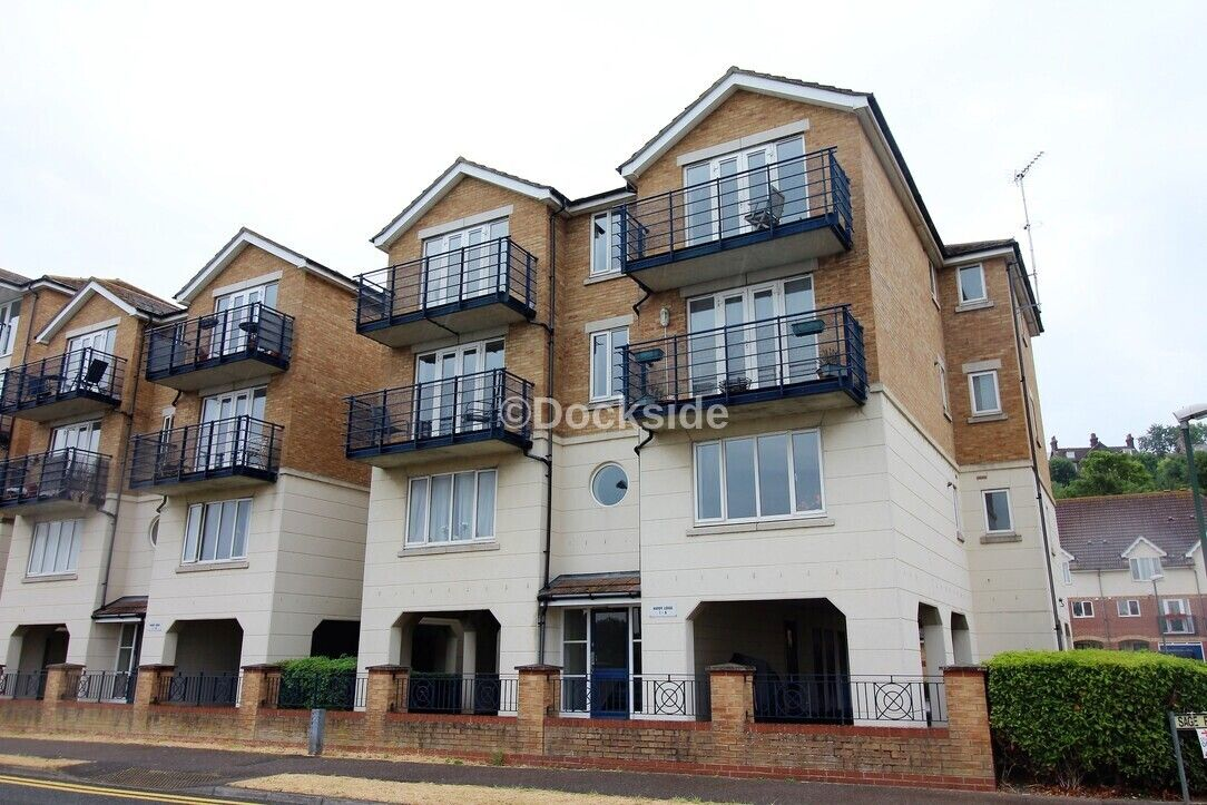2 bed flat to rent in Fennel Close, ME1