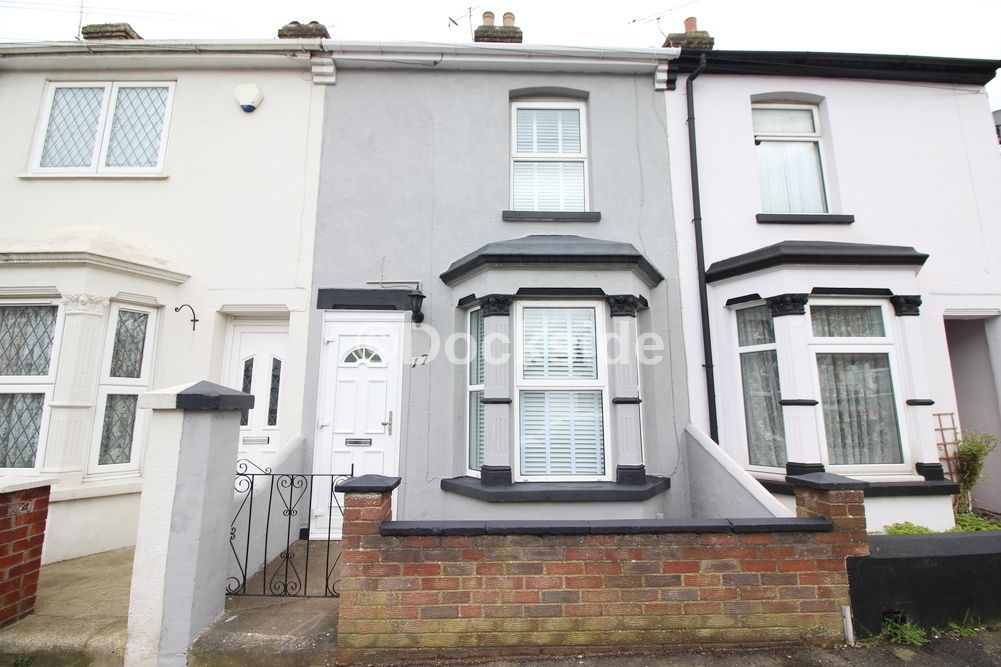 3 bed house for sale in Jezreels Road, ME7
