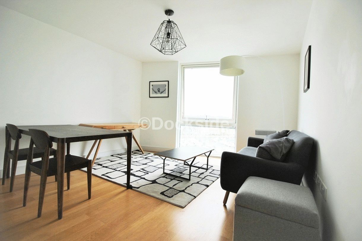 1 bed flat for sale in Dock Head Road - Property Image 1
