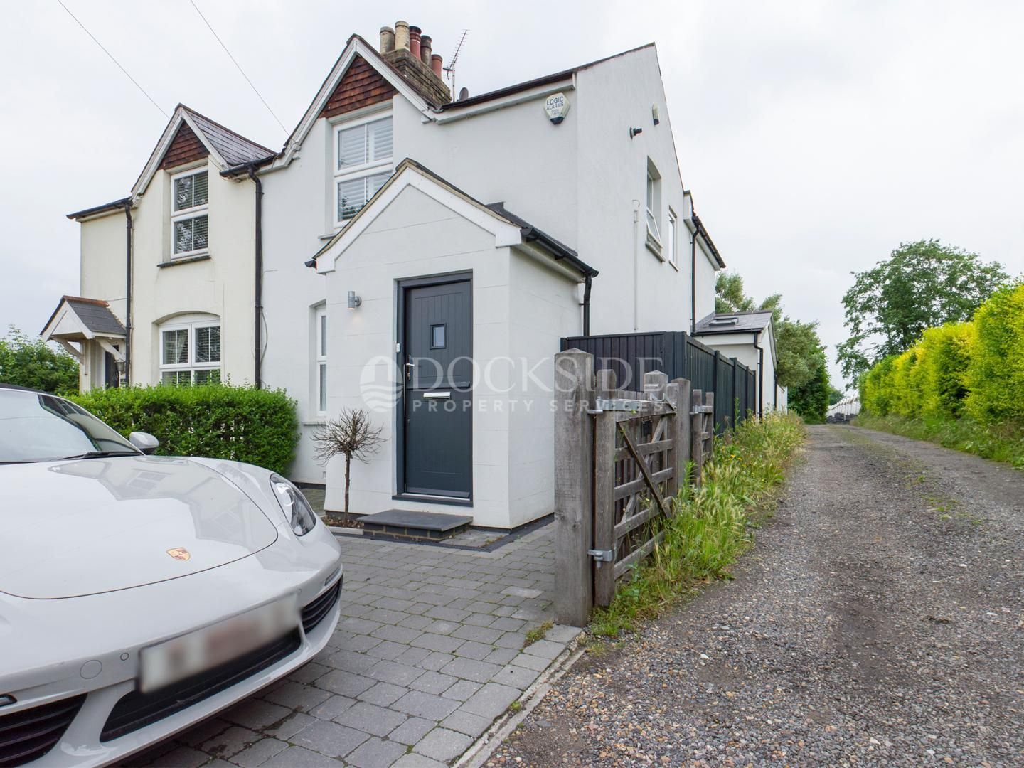 3 bed house to rent in Town Road  - Property Image 1