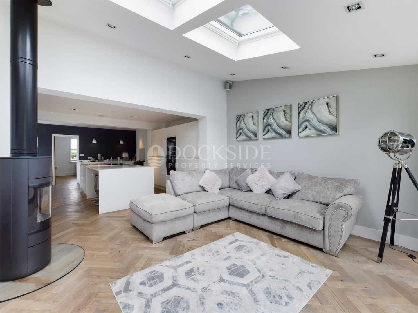 3 bed house to rent in Town Road  - Property Image 4