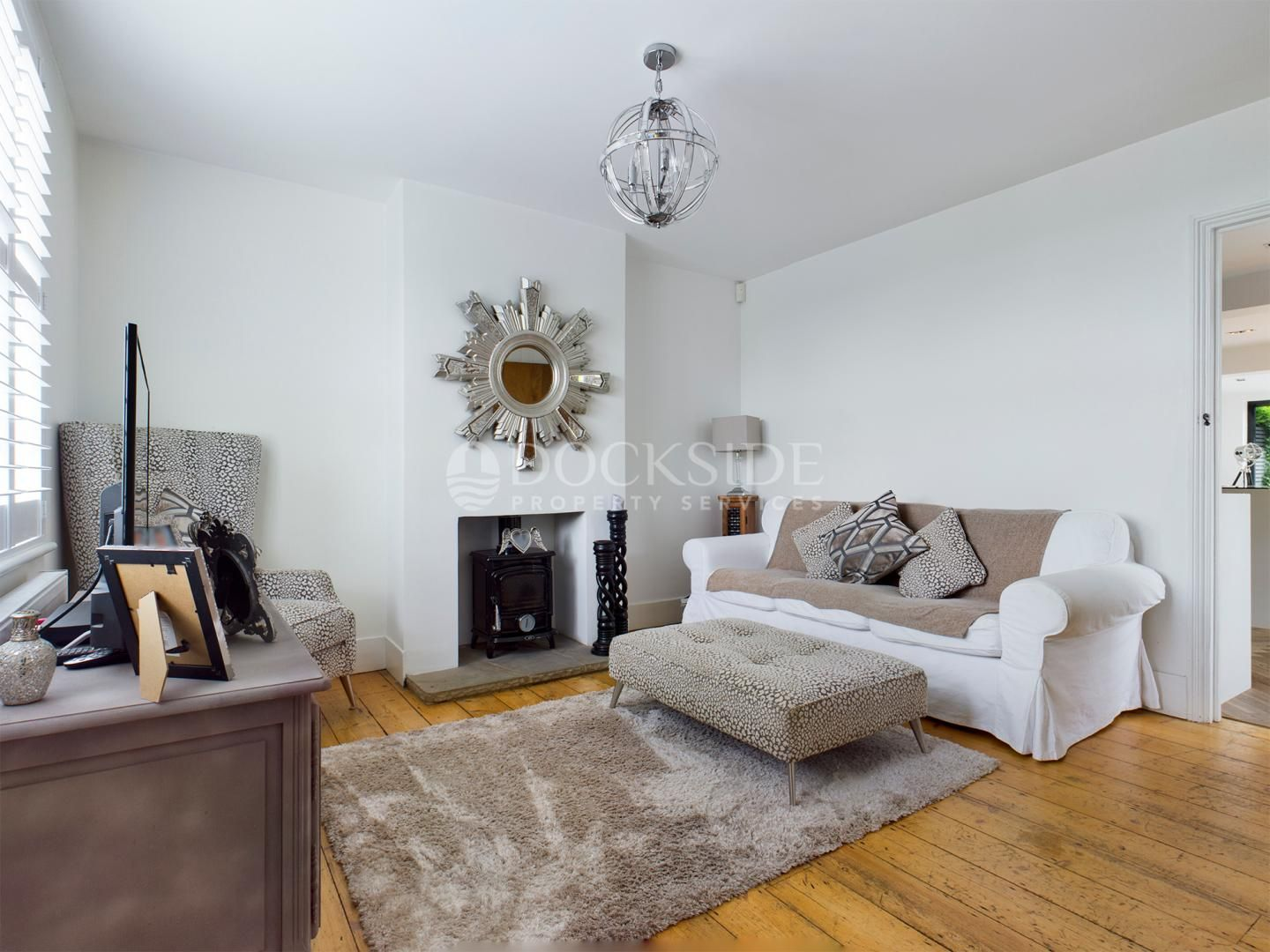 3 bed house to rent in Town Road  - Property Image 9