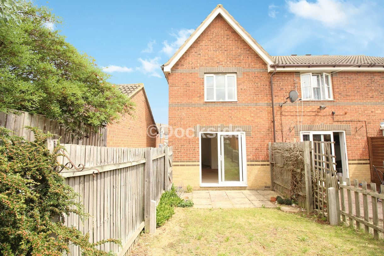 2 bed house for sale in Leaman Close  - Property Image 8