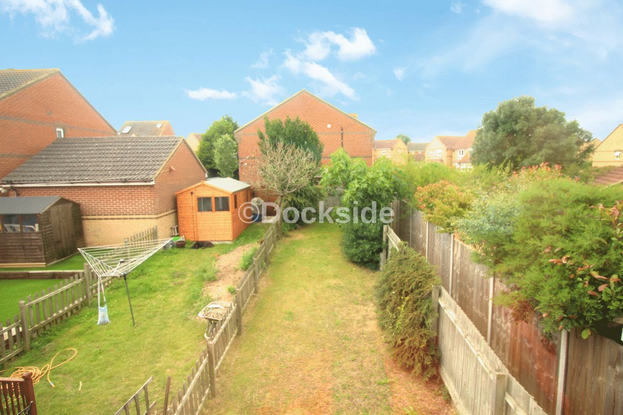 2 bed house for sale in Leaman Close  - Property Image 9