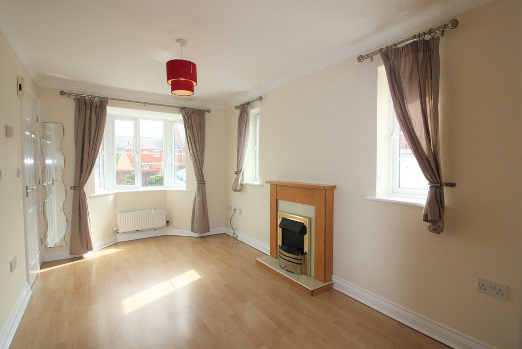 2 bed house to rent in Sovereign Court, Clyst Heath 2