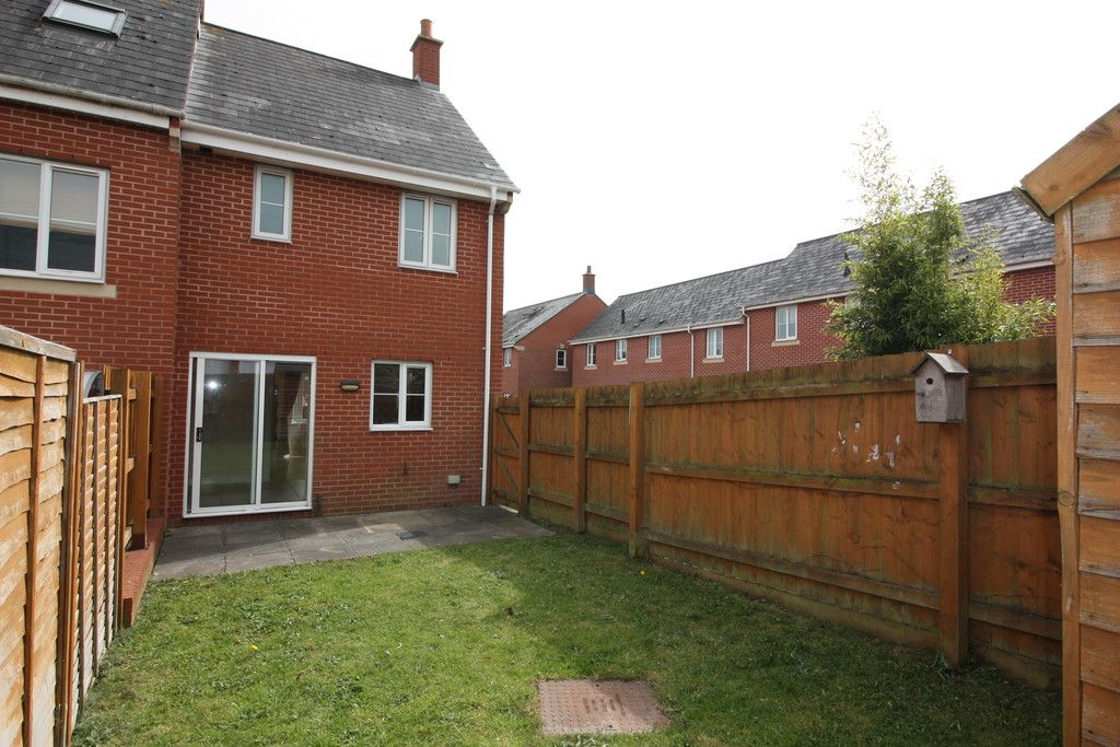 2 bed house to rent in Sovereign Court, Clyst Heath  - Property Image 11