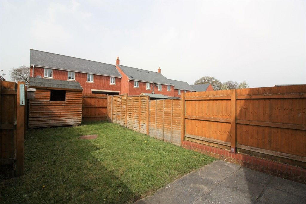 2 bed house to rent in Sovereign Court, Clyst Heath  - Property Image 12