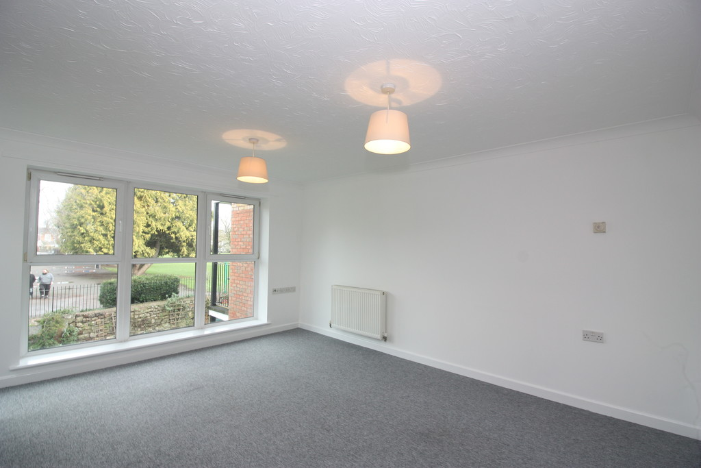 2 bed flat to rent in Park View, Prospect Place 2