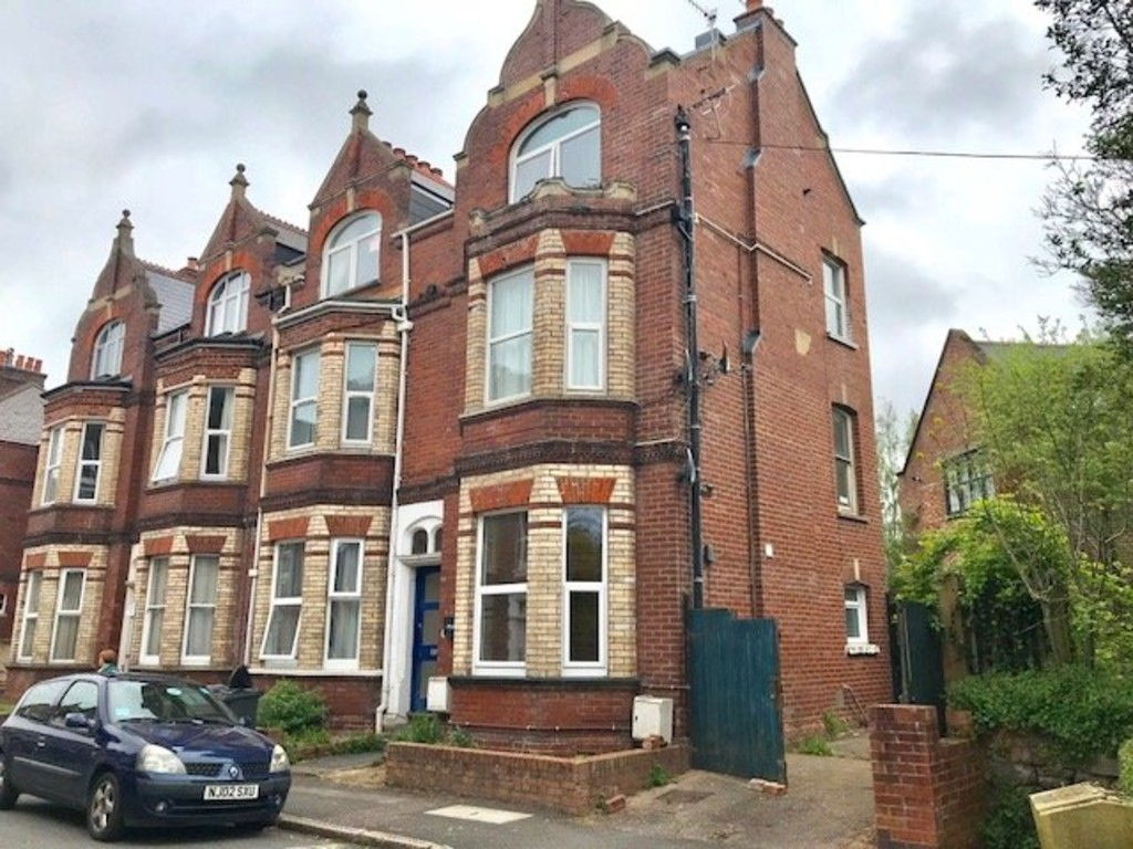 1 bed flat to rent, EX4
