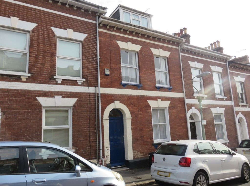 5 bed house for sale in Victoria Street, St James, Exeter 1