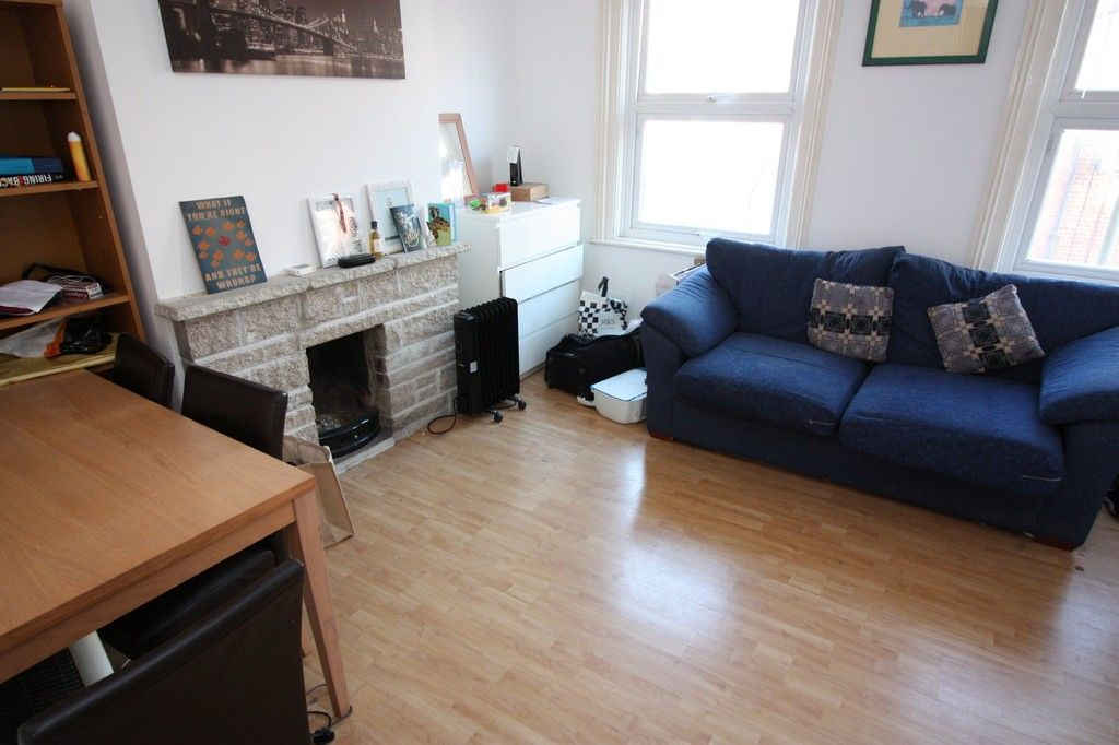 1 bed flat for sale in Portland Street, First Floor Flat 2