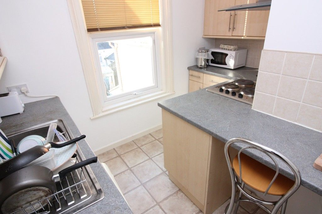 1 bed flat for sale in Portland Street, First Floor Flat 3