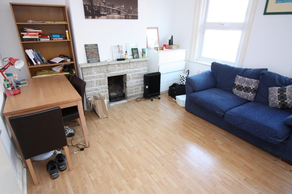 1 bed flat for sale in Portland Street, First Floor Flat 4