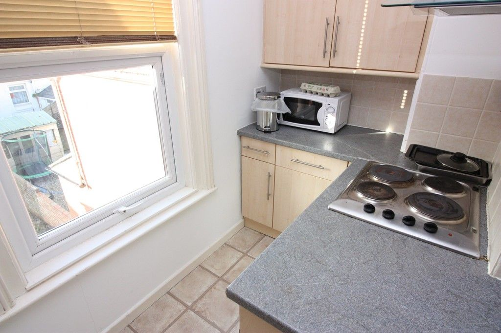 1 bed flat for sale in Portland Street, First Floor Flat 5