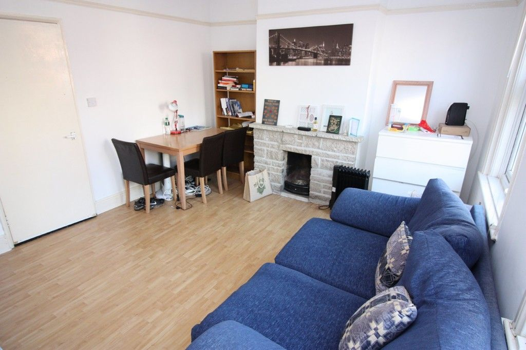 1 bed flat for sale in Portland Street, First Floor Flat 6