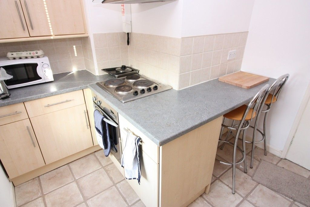 1 bed flat for sale in Portland Street, First Floor Flat 7