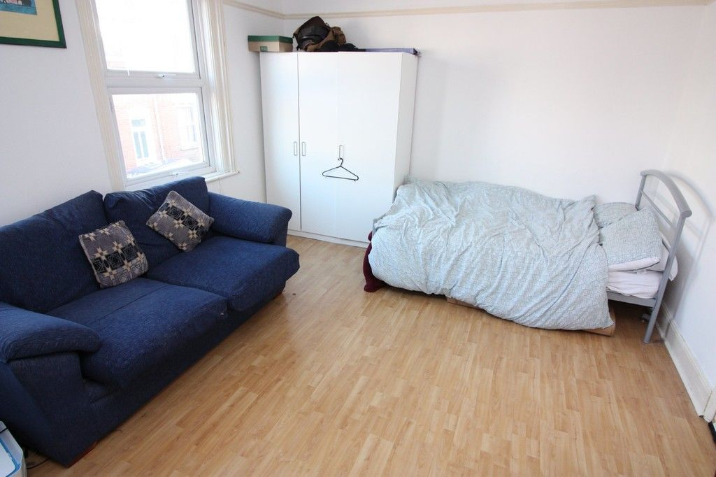 1 bed flat for sale in Portland Street, First Floor Flat 8