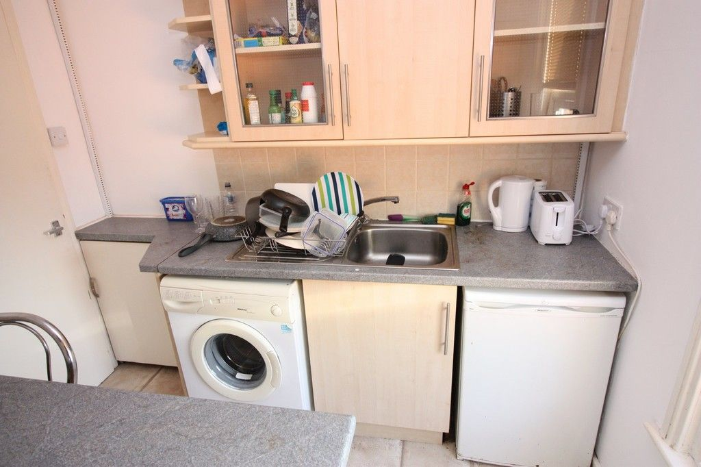 1 bed flat for sale in Portland Street, First Floor Flat 9