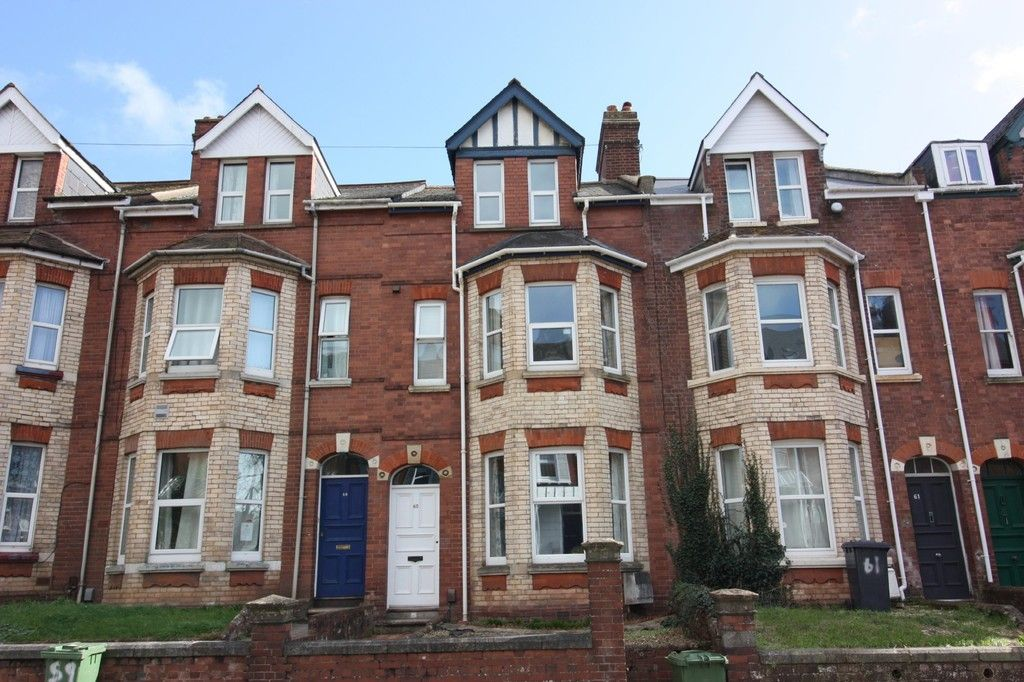 7 bed house for sale in Old Tiverton Road, St James, Exeter 1