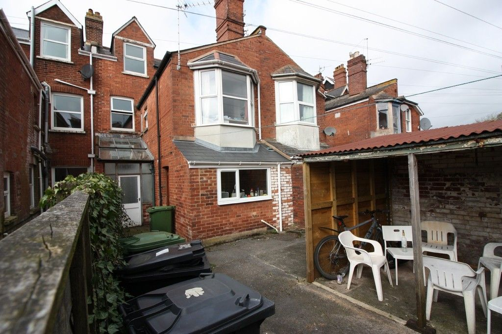 7 bed house for sale in Old Tiverton Road, St James, Exeter  - Property Image 21