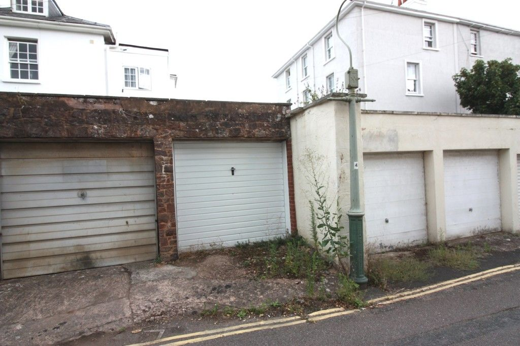 1 bed flat for sale in Friars Walk, St Leonards, Exeter 9