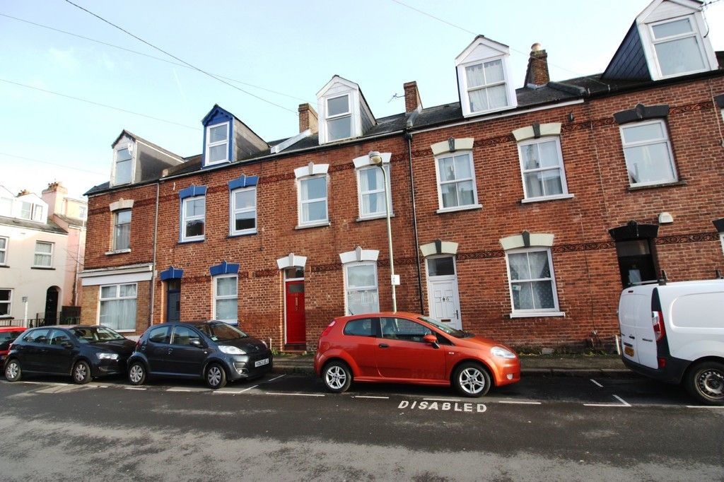 5 bed house for sale in Well Street SOLD STC in 7 DAYS , Exeter, EX4