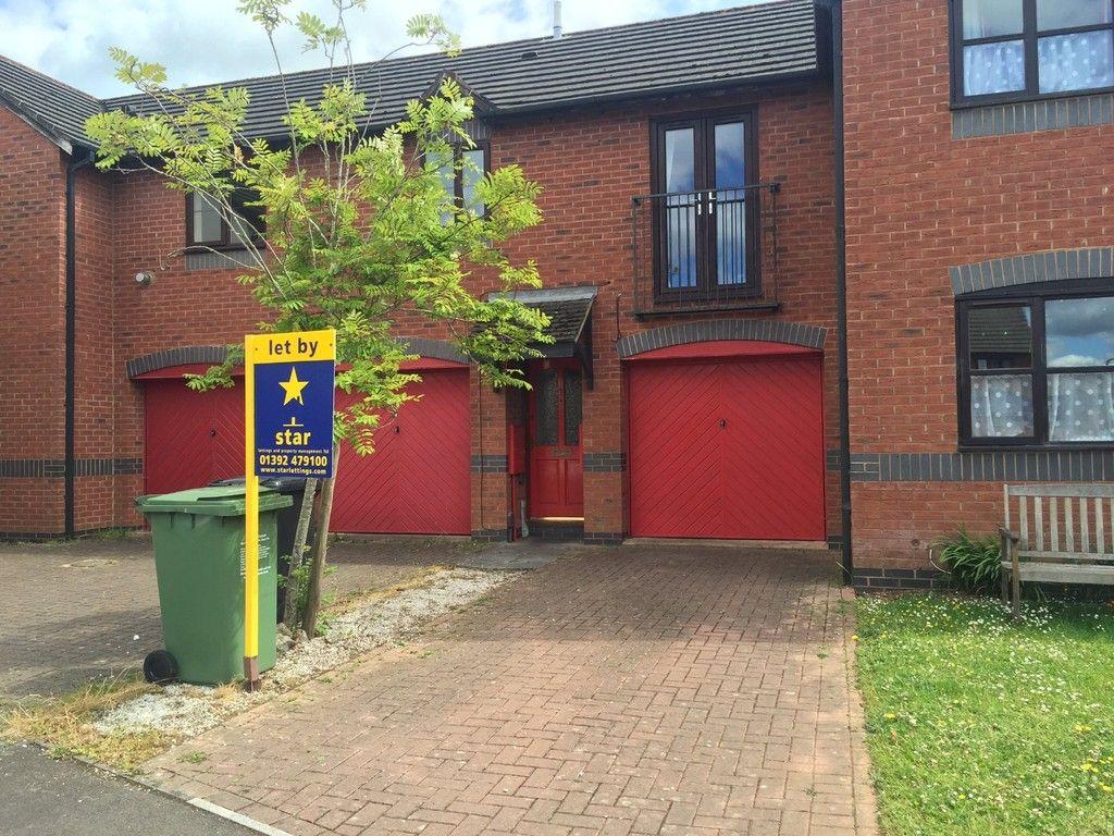 2 bed flat for sale in Gittisham Close, Barton Grange 1