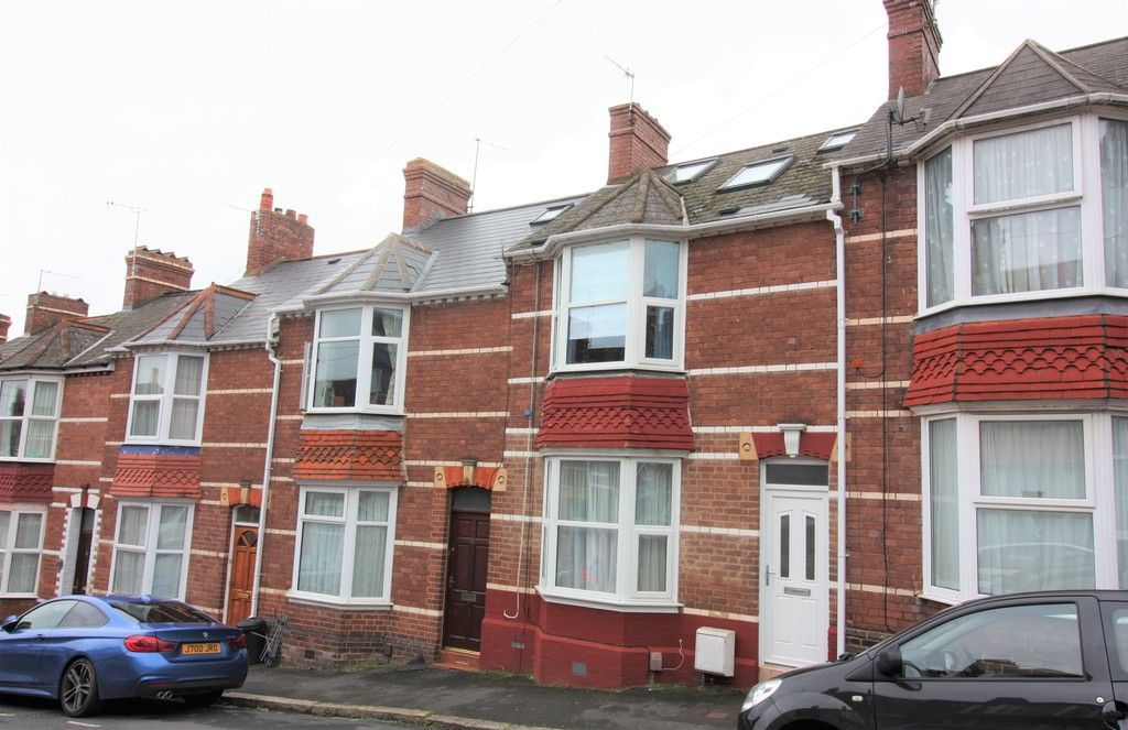 4 bed house for sale in Salisbury Road - SOLD STC in 7 DAYS 1