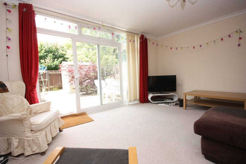 4 bed house to rent in Chanter  Court, Bishop Westall Road, EX2
