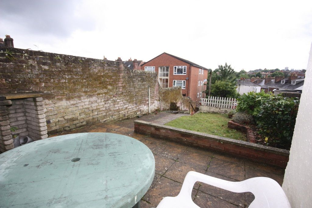5 bed house for sale in Oxford Road, St James, Exeter 11