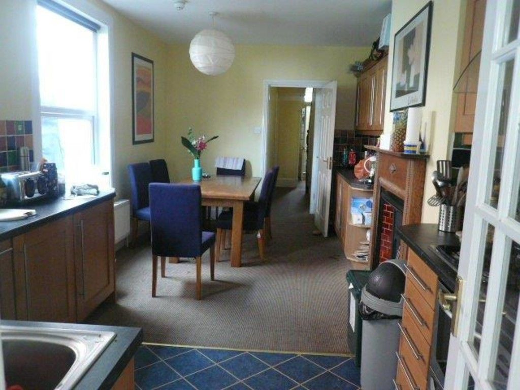 1 bed house to rent in St Johns Road 1