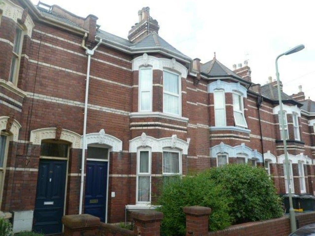 1 bed house to rent in St Johns Road 3