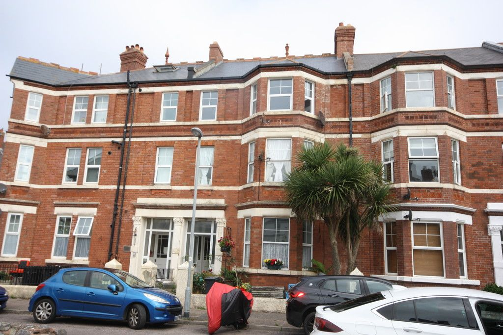 1 bed flat to rent in Alston Terrace, Exmouth, EX8