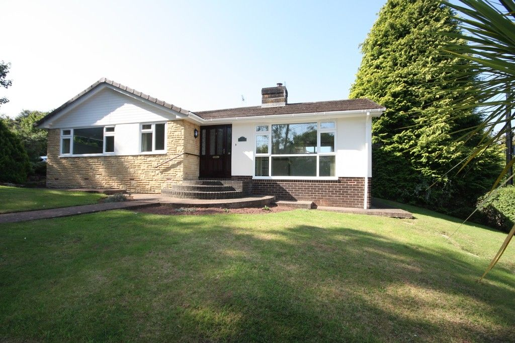 3 bed bungalow to rent in Ide, Exeter  - Property Image 15