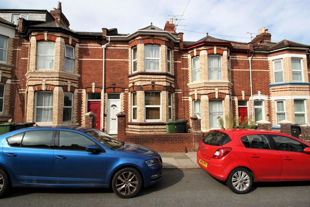 5 bed house for sale in Park Road, Mount Pleasant, EX1
