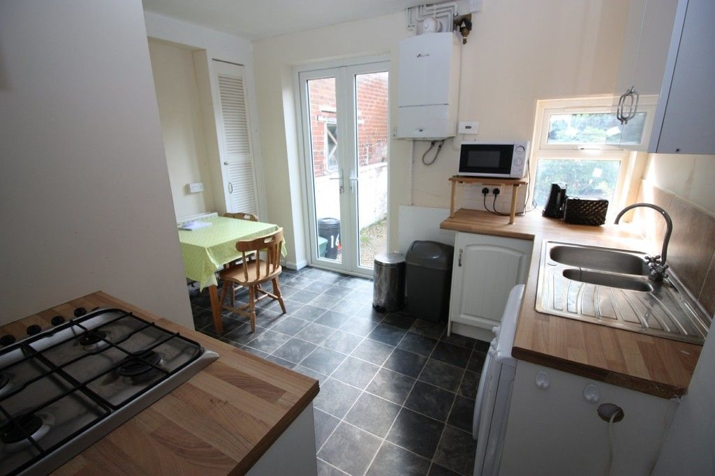 2 bed house for sale in St James, Exeter 8