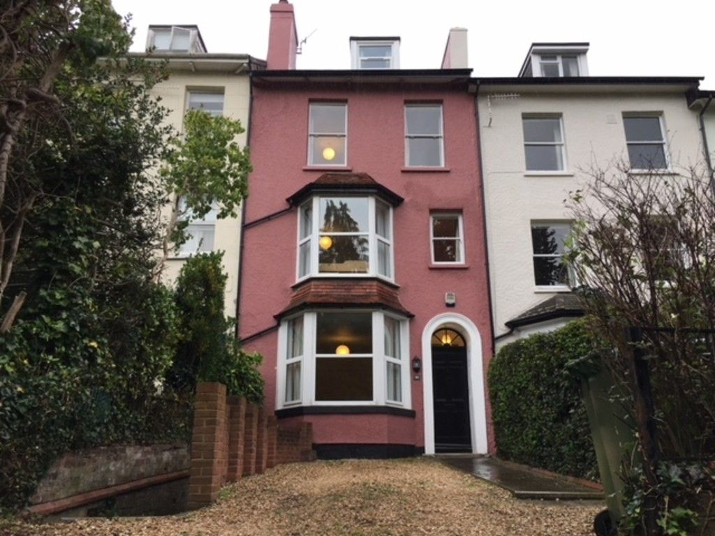8 bed house for sale in Pennsylvania Road, St James, Exeter 1
