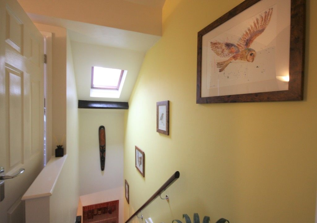 2 bed house to rent in Blackboy Road, Exeter 6