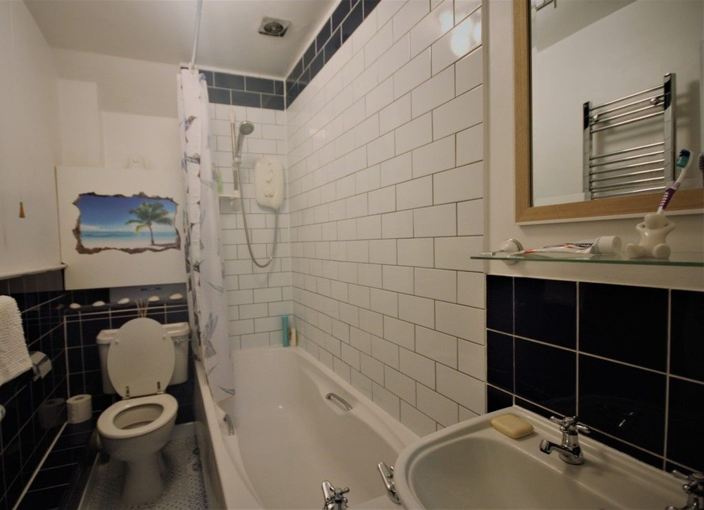 2 bed house to rent in Blackboy Road, Exeter  - Property Image 7