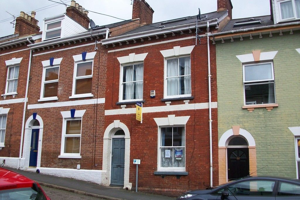 6 bed house for sale in Victoria Street, St James, Exeter, EX4