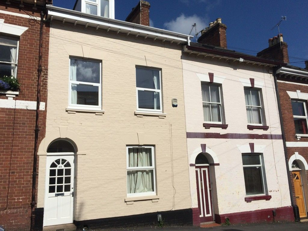 5 bed house for sale in St James, Exeter, EX4