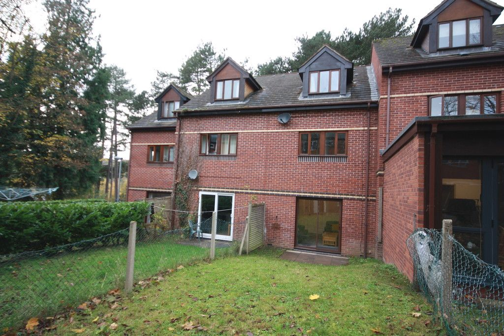 5 bed house to rent in Argyll Mews, Exeter  - Property Image 17