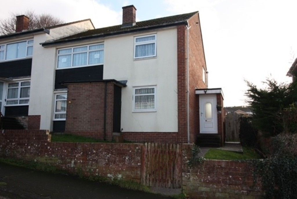 2 bed flat for sale in Churchill Avenue, Dawlish  - Property Image 1